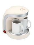 カフェデュオ 2カップコーヒーメーカー