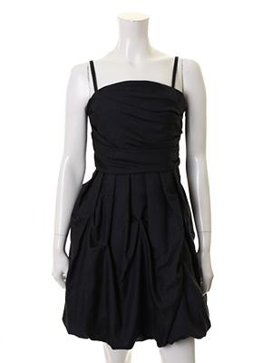dress◆バックレースアップドレスワンピース