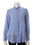 style◆キュプラコットン2wayシャツ