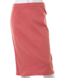 80%OFF <フランドル> プレミアムフィットタイトスカート画像