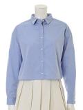 《NECO BRAND》綿ブロードシャツ