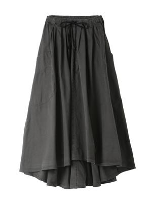 ミモレミリタリースカート【CLUEL10月号掲載】