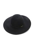 フェルトつば広丸ボーラー帽【Ray12月号掲載】