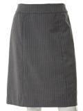 style◆ストライプタイトスカート