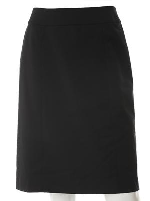 (50%OFF)【クリアインプレッション/フランドル】《Brilliantstage》ストライプタイトスカート