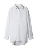 FITTY(R) ドロップショルダーワイドシャツ