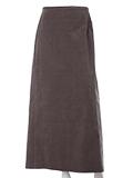 《YVON》ストレッチロングスカート