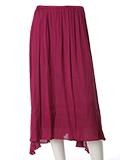 《SUPERIOR CLOSET》シャイニーロングスカート