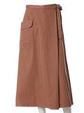ロングマキシ丈スカート