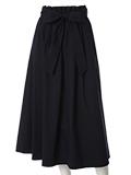 【予約販売】ベーシックロングスカート