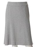 【春の新作】洗えるAラインスカート