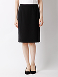 【WEB限定大きいサイズ】ベーシックタイトスカート