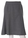 【洗えるスーツ】style◆Aラインスカート