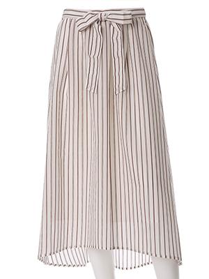 【春の新作】フィッシュテールロングスカート