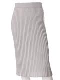 ホールガーメント(R)ニットタイトスカート《COO》
