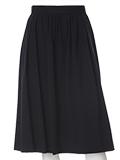 《INED》ストレッチフレアスカート