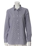【春の新作】《INED》ベーシックシャツ 《Prime flex》