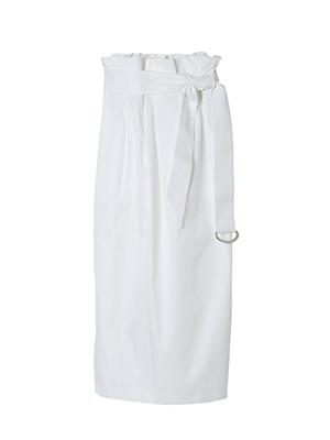 《ROBE》ハイウエストベルトスカート